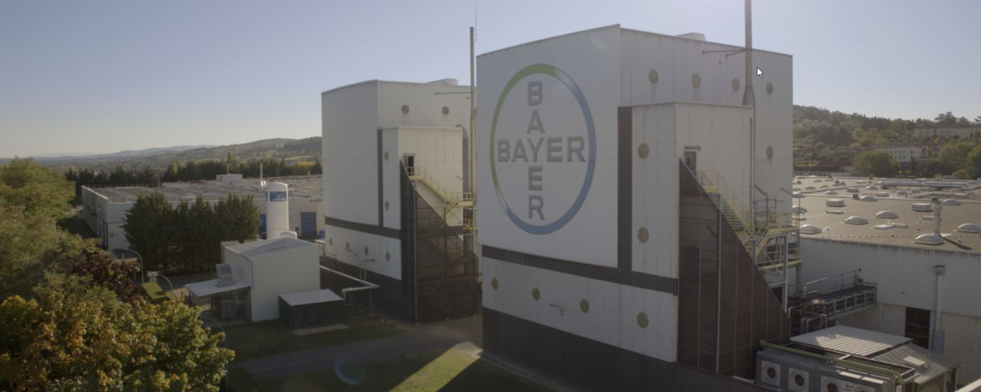 Engineering Base brings together all technical data at BAYER