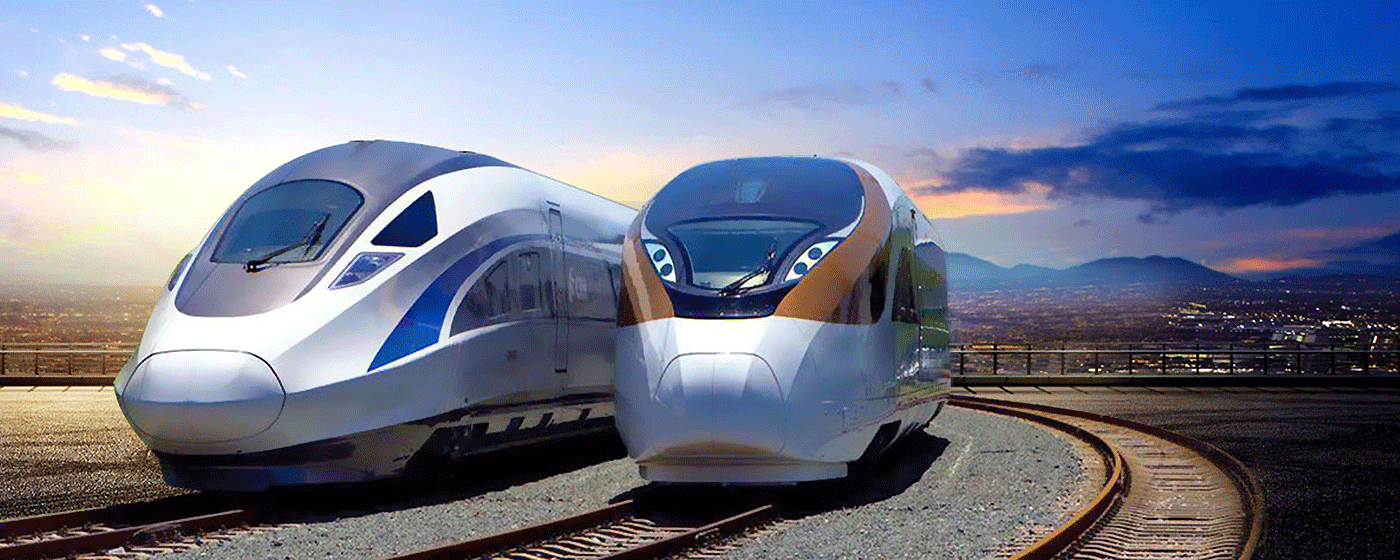China Railway Rolling Stock Corp (CRRC) - Trains with AUCOTEC Engineering Software -Engineering Base