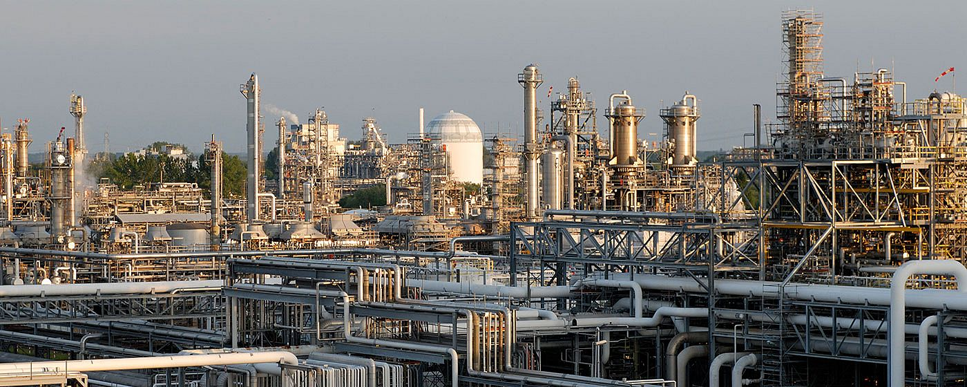 Dow Chemical Company plants with AUCOTEC Engineering Software Engineering Base