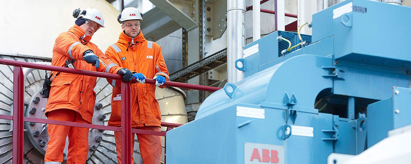"ABB: ""Best-in-class"" system for efficient automation"