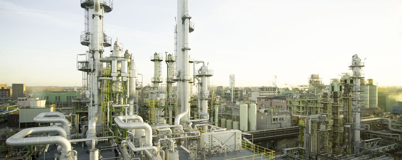 OXEA uses AUCOTEC's EB as its central life cycle system for its plants_Carboxylic acid OXEA plant