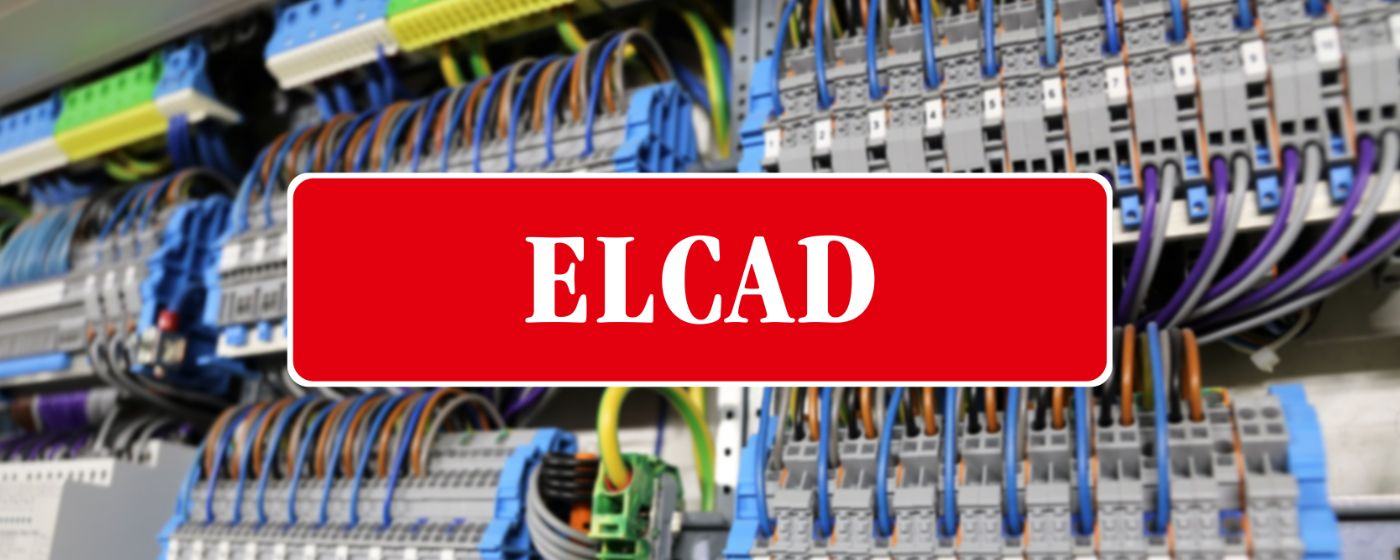 ELCAD Training