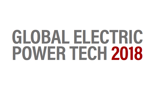 Global Electric Power Tech 2018, Korea