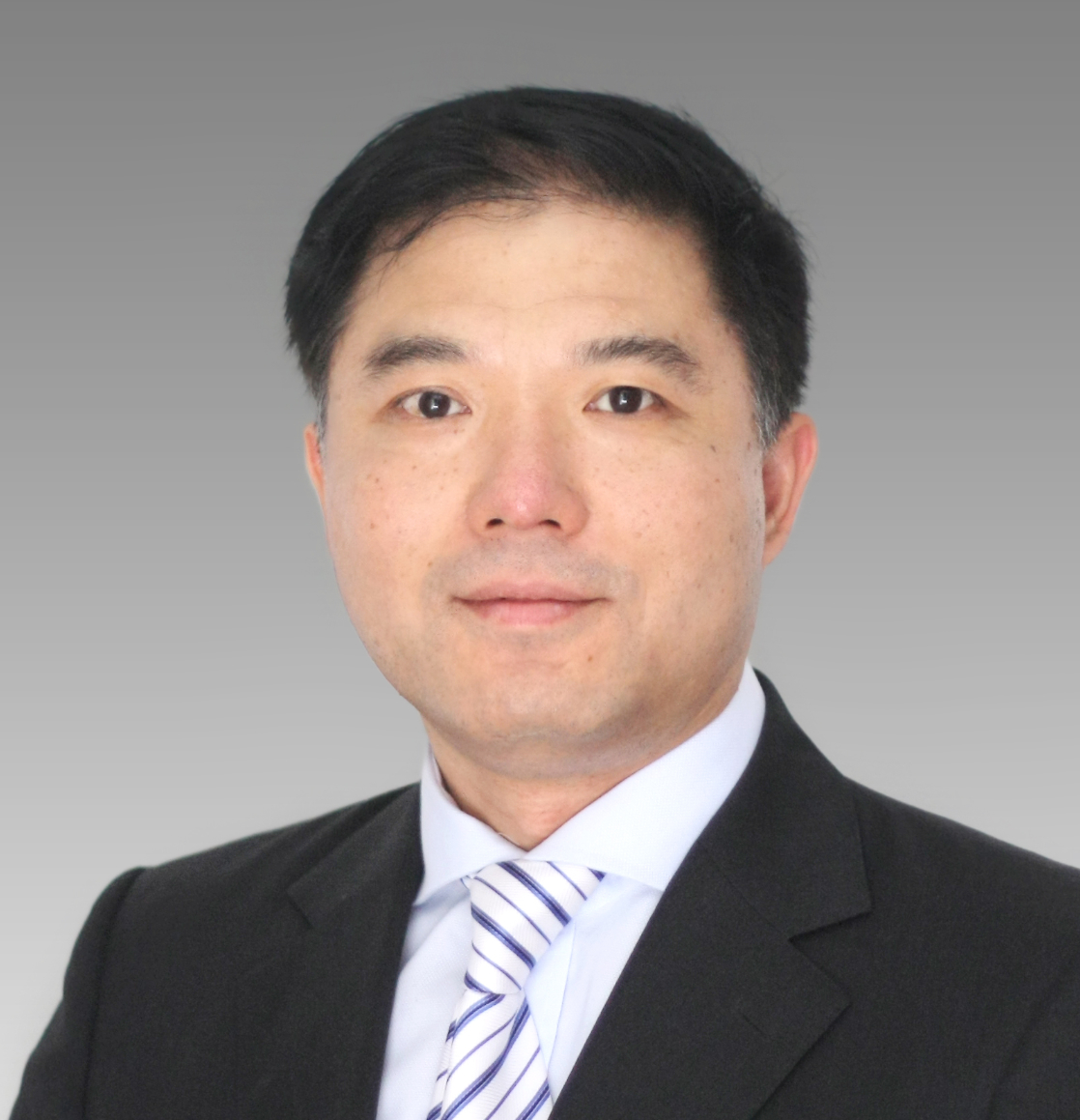 Hai Zhao, General Manager China