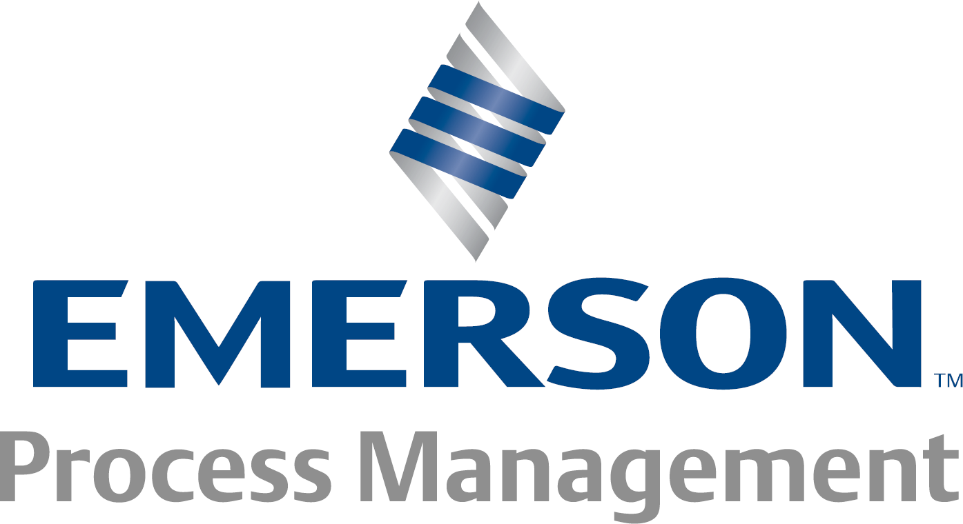 Logo Emerson Process Management
