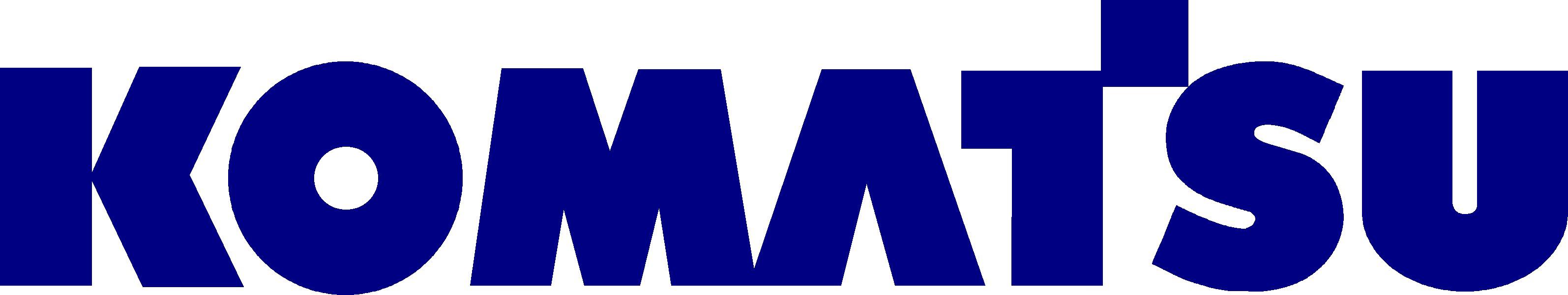 Komatsu Dsseldorf Benefits From A New Engineering Concept Wiring Harness Logo
