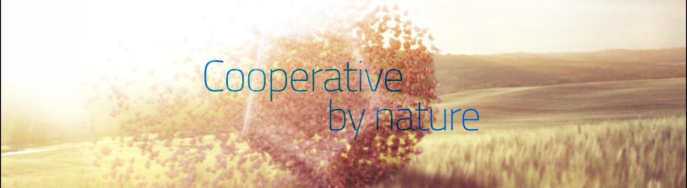 Cooperative by nature